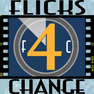 LIVE at the opening ceremony of Flicks4Change - Washington DC @ Halcyon